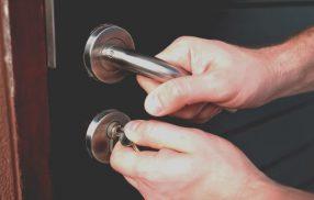 Need Home Security Locks? No Problem!
