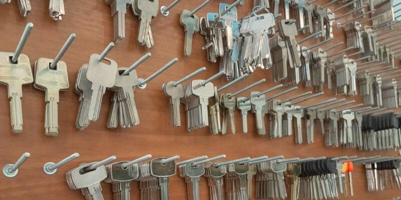 locksmith car keys - Locksmith Malden MA
