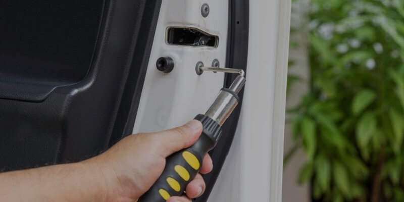 unlock car door - Locksmith Malden MA