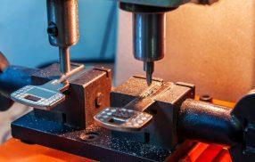 Mechanics of the Modern-Day Key