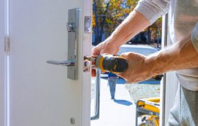 Locked Out Of Apartment Locksmith Can Solve Your Lockout Troubles