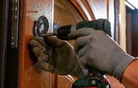 Locksmith For House Door For When You Need A New Quality Lock