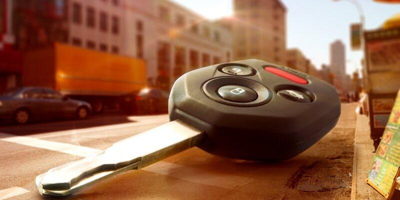 Lost My Car Keys - Locksmith Malden MA