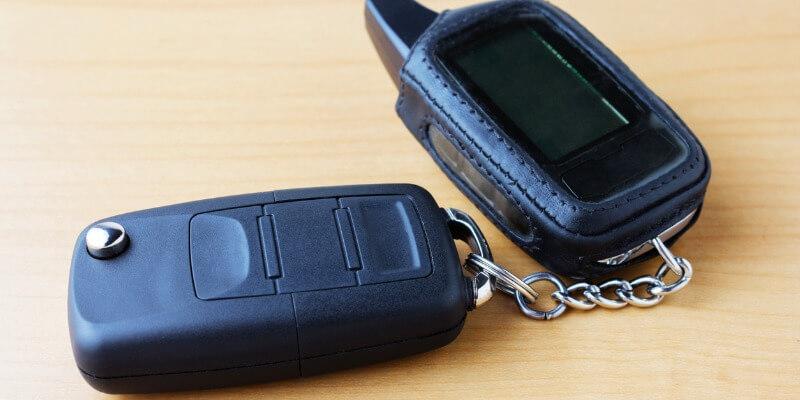 remote car key - Locksmith Malden MA