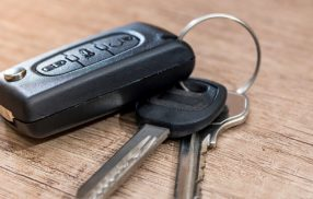 Transponder Key – How It Was Set Up and The Security